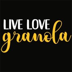 Live Love Granola