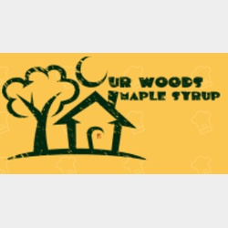 Our Woods Maple Syrup