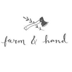 Farm & Hand*
