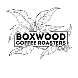 Boxwood Coffee